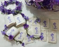 sachet bags lavender sachet etsy