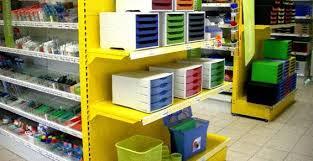 fourniture de bureau matériel de bureaux buro service à châtellerault