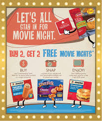 family movie night in with tyson and redbox southern made simple