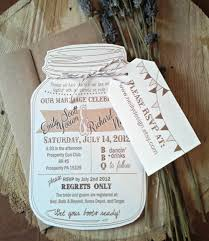 cheap rustic wedding invitations affordable handmade wedding invitations cheap etsy wedding