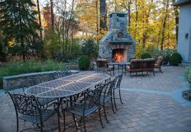 Outdoor Fireplace by Outdoor Fireplaces Archives Clc Landscape Design