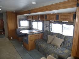 2006 fleetwood pioneer travel trailer floor plans