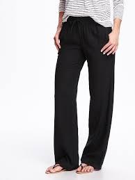 the 25 best wide leg linen pants ideas on pinterest linen