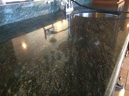 how to seal bluestone countertops granite polishing services of chicago csi absolute clean