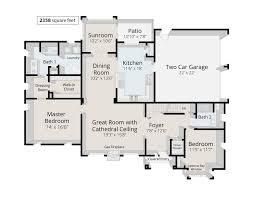 two home floor plans carriage homes meadowood
