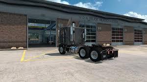 kenworth engines kenworth k100 by vitalik062 american truck simulator mods ats mods