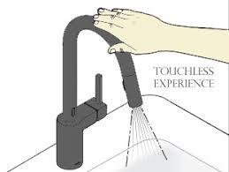 best touchless kitchen faucet best touchless kitchen faucet reviews