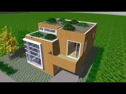 tiny modern home small modern home design affordable and stylish youtube