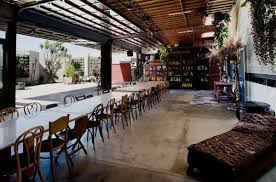 Wedding Venues Los Angeles Smogshoppe Los Angeles Southern California Weddings