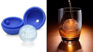 amazon com jollylife silicone mold ice cube tray ball for star