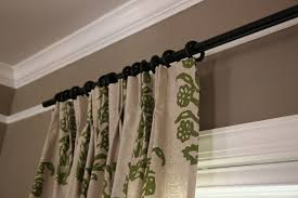 Drapery Clip How To Pimp Out Your Store Bought Curtains