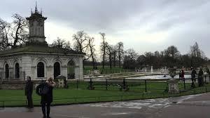 hyde park italian gardens hyde park lancaster gate entrance