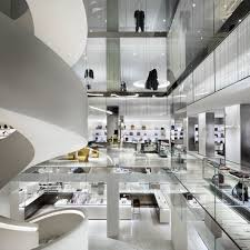 interior design shopping inside the design of barneys new york u0027s groundbreaking downtown