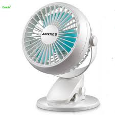 ventilateur de bureau usb mini ventilateur lit portable muet foyer d étudiants clip