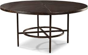 modest decoration industrial round dining table pleasant design