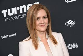 this is not a joke u0027 samantha bee to host u0027not the white house