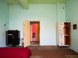 notre chambre exposition de la série notre chambre à l espace mira julien baudon