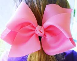 bows for big bows etsy