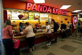 panda express hours near my locations opening and closing