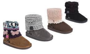 groupon s boots muk luks s patti boots groupon