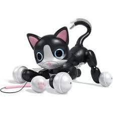 zoomer kitty midnight amazon exclusive zoomer http www amazon