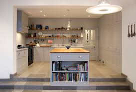 modern shaker kitchen rogue designs interior designer oxford interior architecture
