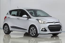 should hyundai offer euro spec i10 hatch to compete with spark
