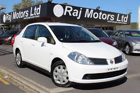 nissan tiida latio 2015 raj motors