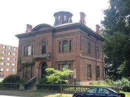 italianate style house a federal out of historic houses of new