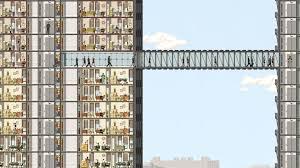 high rise floor plans somasim games