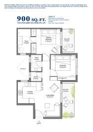 800 sq ft apartment floor plan 3d july 2014 kerala home design 3