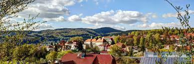 Wetter Bad Blankenburg Thüringen Wanderkompass De