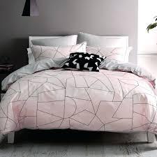 Grey Twin Bedding Duvet Covers Pink Duvet Cover Single Plain Pink Duvet Cover
