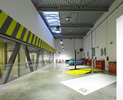 gallery of office garage ultra architects 7