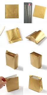make it monday diy gift bags made using envelopes gathering