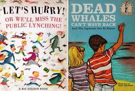 rejected children s books