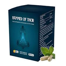 hammer of thor price in pakistan hammer of thor capsules in