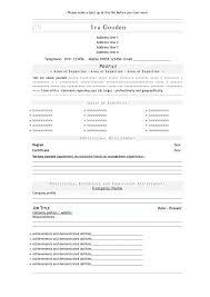 cover letter professional resume builder online online
