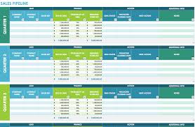 Customer Management Excel Template Free Sales Plan Templates Smartsheet