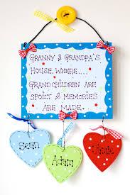 grandparent plaques small grandparent s plaque tiny things