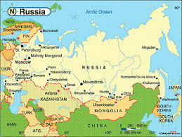moscow russia map in moscow russia learn at a language