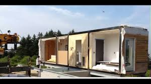 open frame shipping container homes youtube