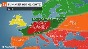 uk summer weather forecast revealed but is it going to be a