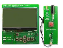 maxrefdes155 deepcover embedded security in an iot maxim