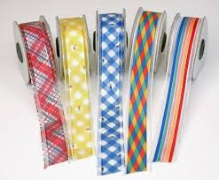 printed ribbons printed ribbons mlticolor printed ribbons manufacturer from mumbai
