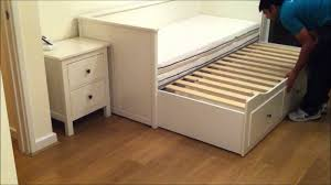 ikea daybed with trundle create a welcoming bedroom away from