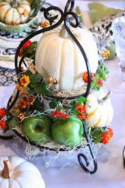 5 tips for a beautiful centerpiece part ii in a tablescaping
