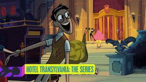 hotel transylvania series main titles promo