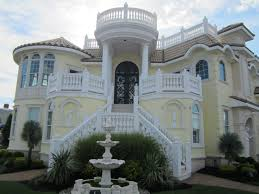pseudo russian villa in wildwood crest new jersey what