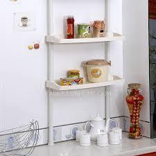 White Bathroom Shelves - plastic assemblable bathroom shelves over toilet